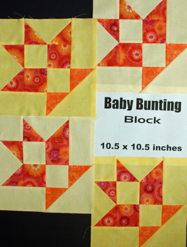 """Baby Bunting"""