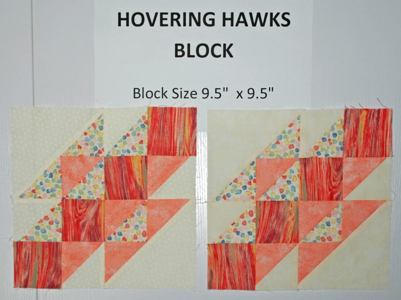 """Hovering Hawks"""