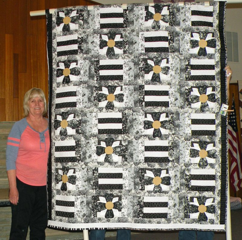 Show and Tell | Boise Basin Quilters : why does dee want the quilts - Adamdwight.com